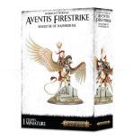 AVENTIS FIRESTRIKE MAGISTER OF HAMMERHAL / LORD ARCANUM ON TAURALON