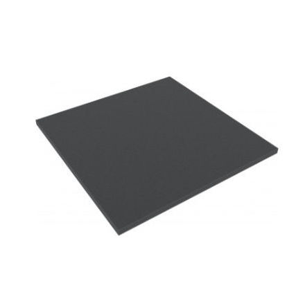 AGBA004 295 mm x 295 mm x 4 mm foam topper / layer