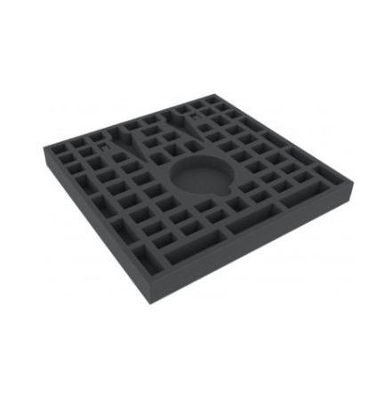 AFEU030BO Feldherr Bordgame tray 285 mm x 285 mm x 30 mm