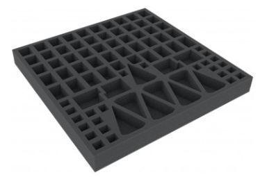 AFEV030BO Feldherr Bordgame tray 285 mm x 285 mm x 30 mm