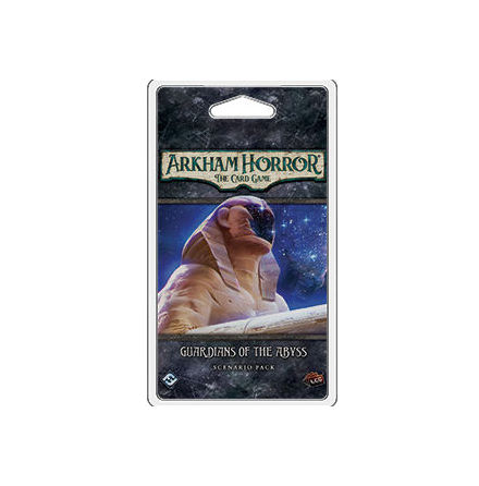 Arkham Horror The Card Game: Guardians of the Abyss