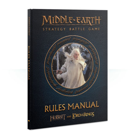 MIDDLE-EARTH SBG: RULES MANUAL (ENG)