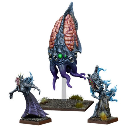 VANGUARD: Nightstalkers Warband Booster