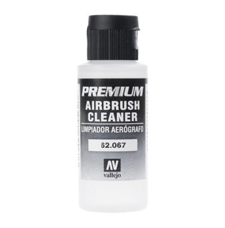 Premium Airbrush Cleaner (60 ml)
