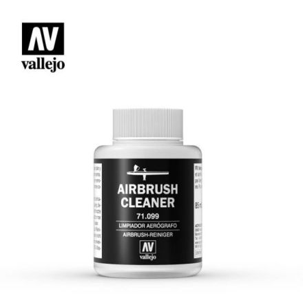 AIRBRUSH CLEANER 860 85ml