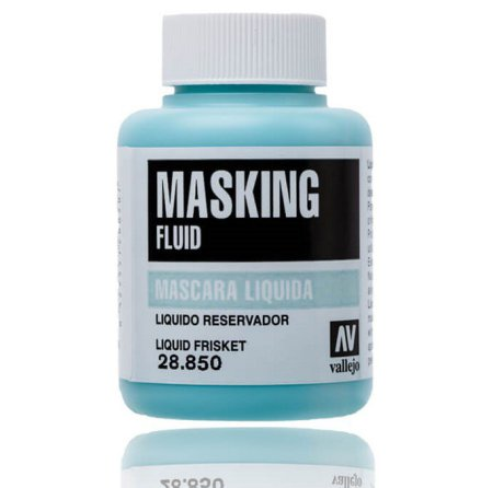 LIQUID MASK 85 ml
