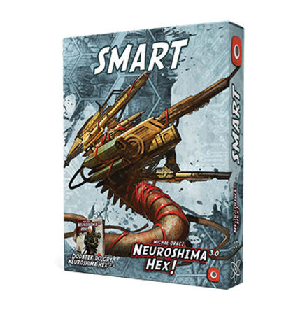 Neuroshima Hex 3.0: Smart Expansion