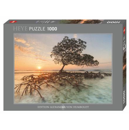 Red Mangrove (1000 pieces)