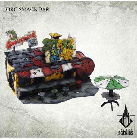 Orc Smack Bar