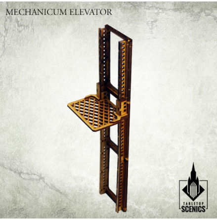 Mechanicum Elevator
