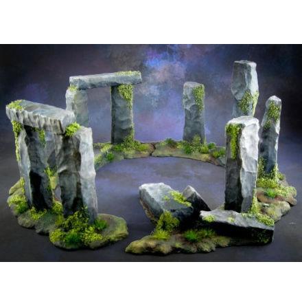 Mystic Circle