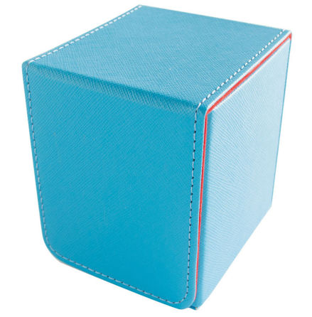 Creation Line Deck Box: Small - Blue