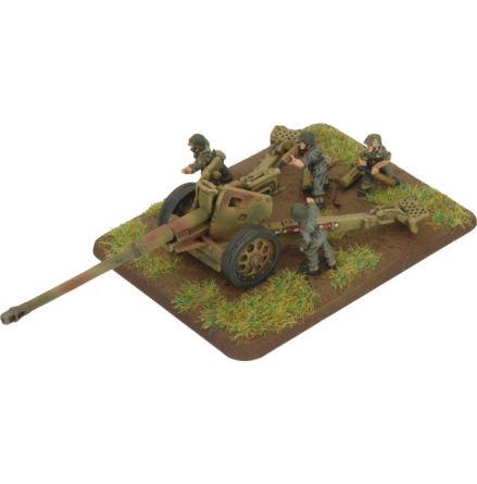 8.8cm TANK-HUNTER PLATOON (x2 guns)