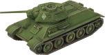 KUTUSOVS HEROES (x4 T-34s, x4 T-70s, x2 Katyushas plastic army)