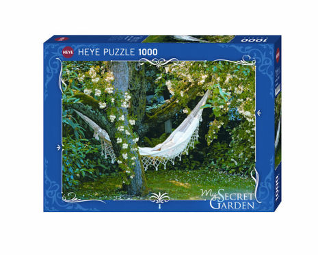 Hammock 1000 pieces