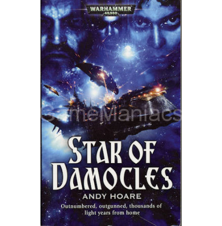 Star of Damocles