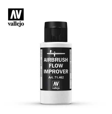 Airbrush Flow Improver, Airbrush-60 ml.