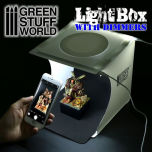 Lightbox Studio fototält