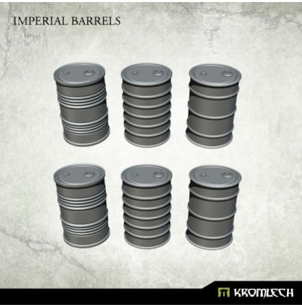 Imperial Barrels