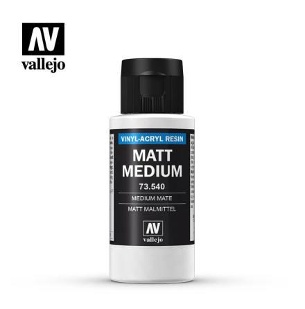 MATT MEDIUM (60 ml)
