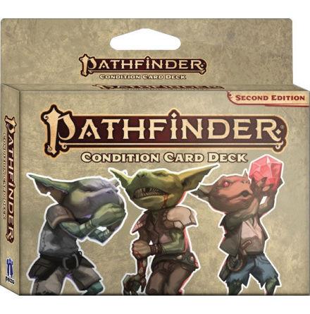 Pathfinder Condition Card Deck P2