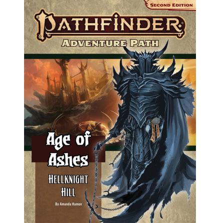 Pathfinder Hellknight Hill AoA1 P2