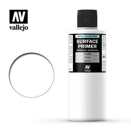 White Surface Primer (200 ml)