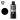 Gloss black primer 200 ml