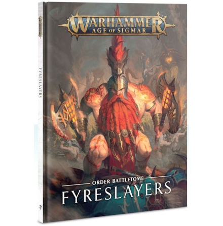 BATTLETOME: FYRESLAYERS (ENG, 2.0)
