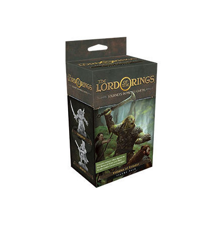Journeys in Middle Earth: Villains of Eriador Figure Pack