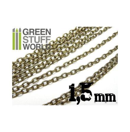 Hobby chain 1.5 mm