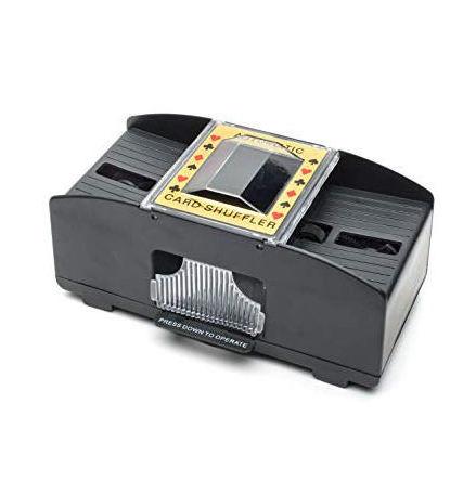 Card Shuffler (batteridriven)