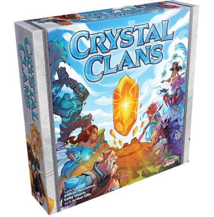 Crystal Clans: Master Set