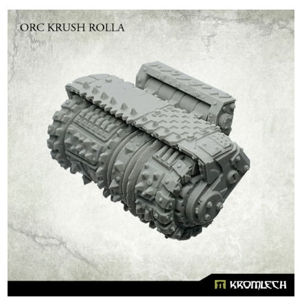 Orc Krush Rolla