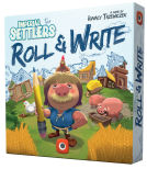 Imperial Settlers: Roll and Write (stand alone)