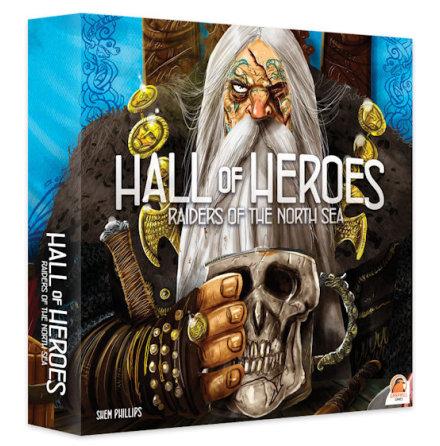 Raiders of the North Sea: Hall of Heroes