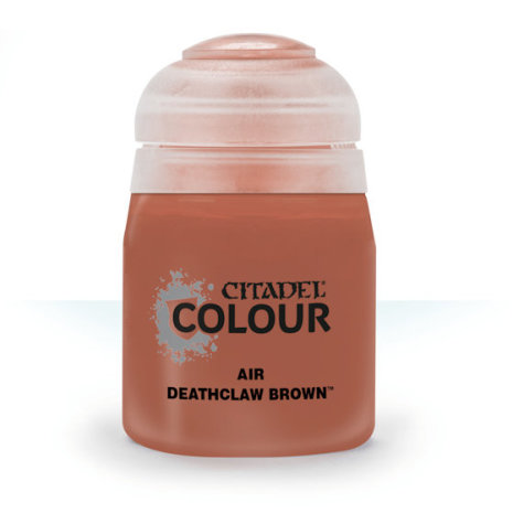 Citadel Air: Deathclaw Brown (24ml)