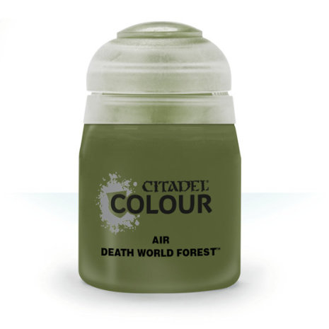 Citadel Air: Death World Forest (24ml)