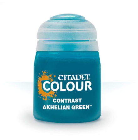 Citadel Contrast: Akhelian Green (18ml)