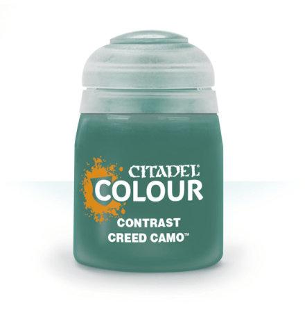 Citadel Contrast: Creed Camo (18ml)