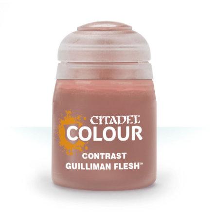 Citadel Contrast: Guilliman Flesh (18ml)