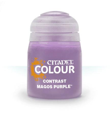 Citadel Contrast: Magos Purple (18ml)