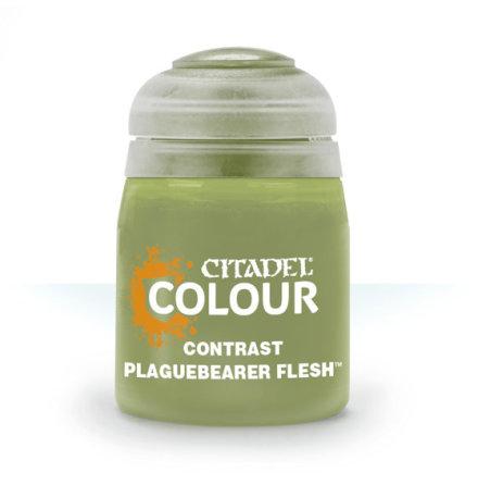 Citadel Contrast: Plaguebearer Flesh (18ml)