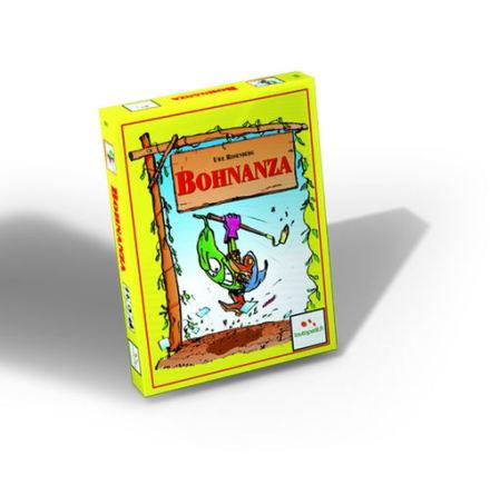 Bohnanza - Svenska Regler