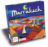 Marrakech (Svensk Version)
