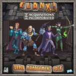 Clank! Legacy: AI C-Team Pack