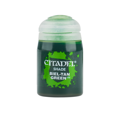 Citadel Shade: Biel-Tan Green (24 ml)