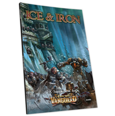 VANGUARD: Ice and Iron