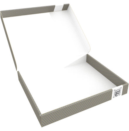 FELDHERR STORAGE BOX FSLB040 EMPTY