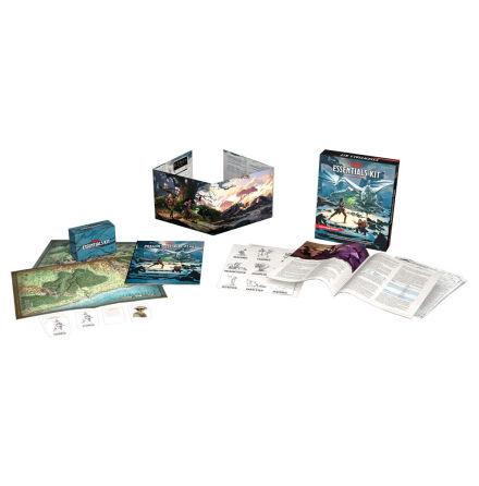 D&D 5th ed: Essentials Kit